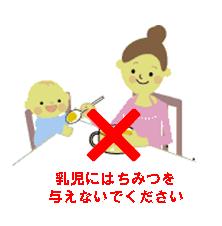 乳児 ボツリヌス 症