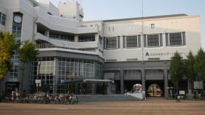 足立区総合スポーツセンターの画像